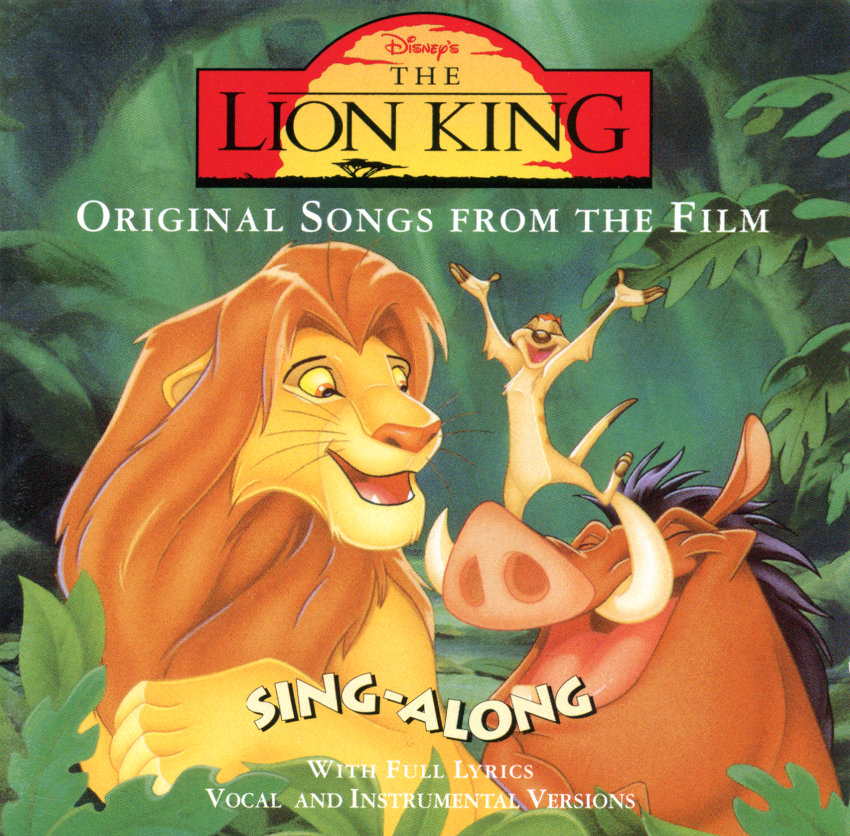 lion king song in the jungle free download